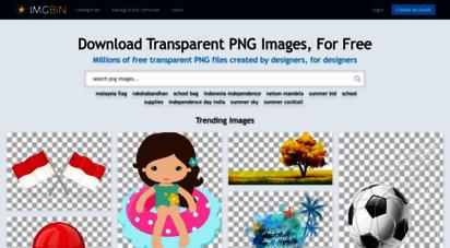 imgbin.com - imgbin.com - download transparent png images, for free