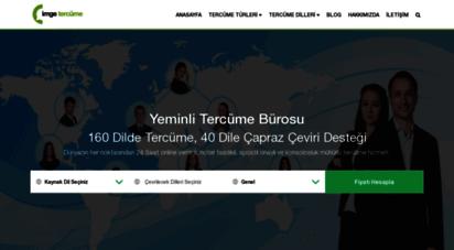 imgetercume.com - imge tercüme bürosu  profesyonel çeviri hizmeti
