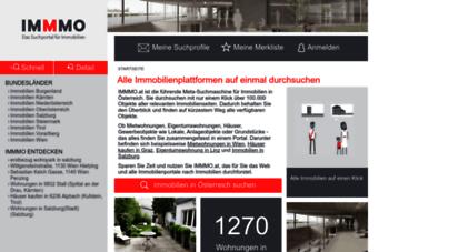immmo.at - immmo - österreichs schnellstes suchportal für immobilien