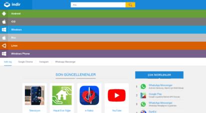 indir.org - indir.org - oyun ve program indirme sitesi