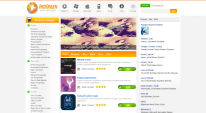 indirgen.com - ücretsiz, bedava program indir