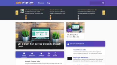 indirprogram.net - program indir