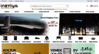 ineviya.com - ineviya - inegöl mobilyası - keyifli alışverişler
