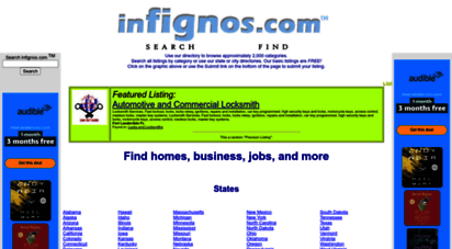 infignos.com - advertise your business with us.