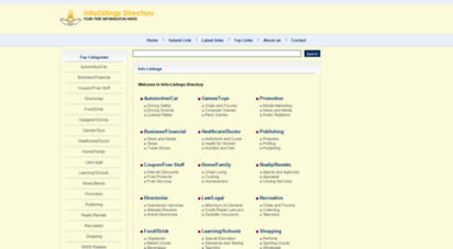 info-listings.com - info-listings