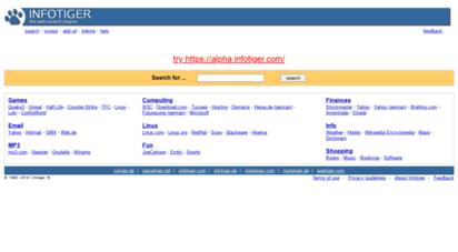 infotiger.com