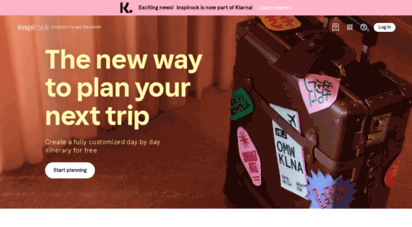 inspirock.com - trip planner: plan & manage your vacation itinerary on inspirock • inspirock