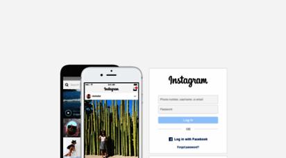 instagram.com - instagram