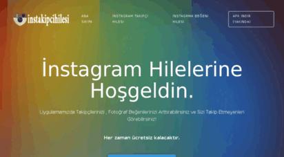 instahile.net -