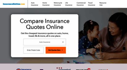 insurancehotline.com -