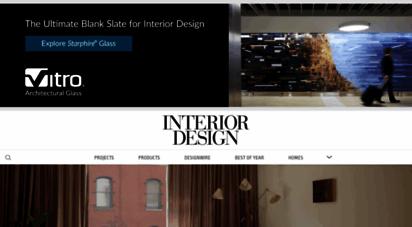 interiordesign.net - interior design