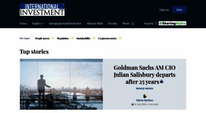 internationalinvestment.net