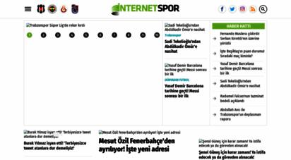 internetspor.com
