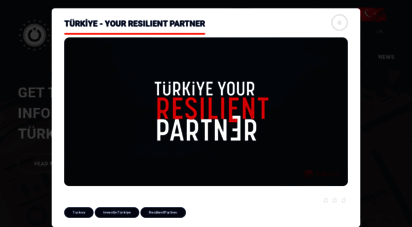 invest.gov.tr - the republic of turkey prime ministry investment support and promotion agency -invest in turkey