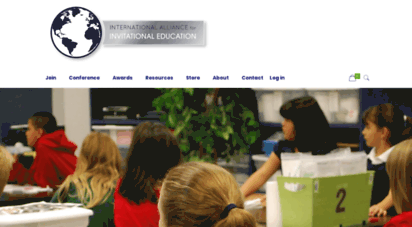 Welcome To Invitationaleducation Net International Alliance For