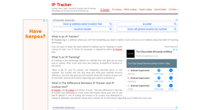 ip-tracker.org -