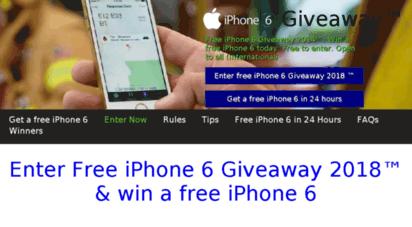 Win A Free Iphone 6 >> Welcome To Iphone6 Howtogetafree Eu Howtogetafree Eu
