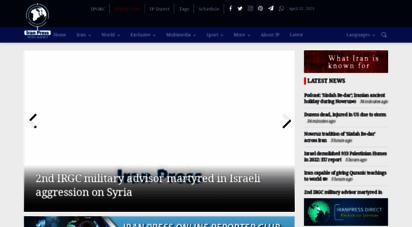 iranpress.com