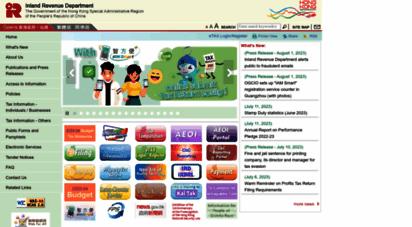 ird.gov.hk