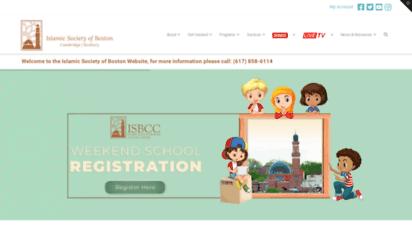 isbcc.org -