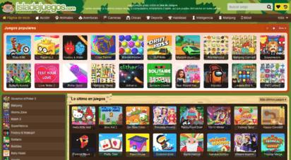 isladejuegos.es - juegos gratis online - disfruta los mejores juegos en isla de juegos!
