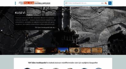 islamansiklopedisi.info