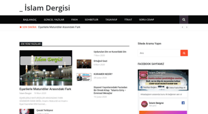 islamdergisi.com