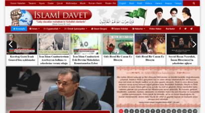 islamidavet.com