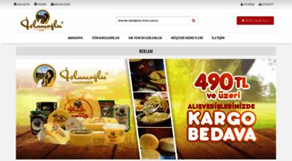 islamogluvakfikebir.com - islamoğlu