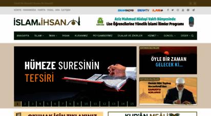 islamveihsan.com