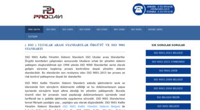iso9001-belgesi.net -