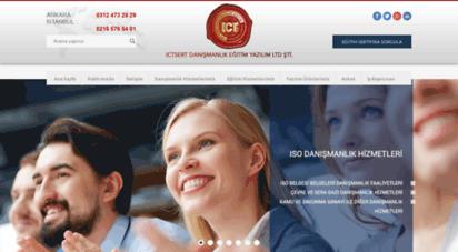 isobelgesi.gen.tr - iso belgesi iso 9001 2015 belgesi iso kalite belgeleri danişmanlik eğitimi ankara istanbul