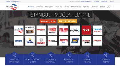 istanbulaku.com -