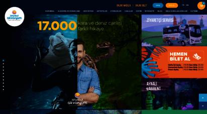 istanbulakvaryum.com - istanbul akvaryum