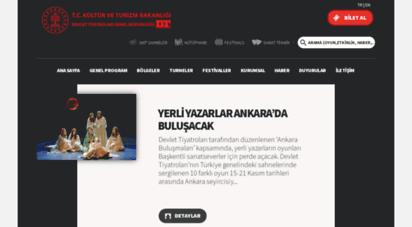 istdt.gov.tr -