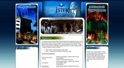 istek.org.tr -