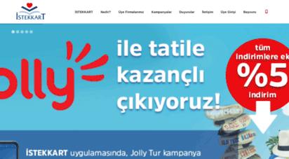 istekkart.com