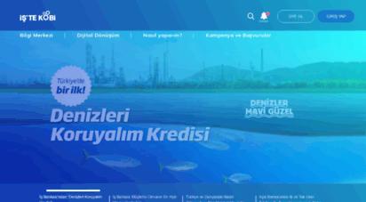 istekobi.com.tr - ana sayfa - iş´te kobi - kobi´lerin sitesi