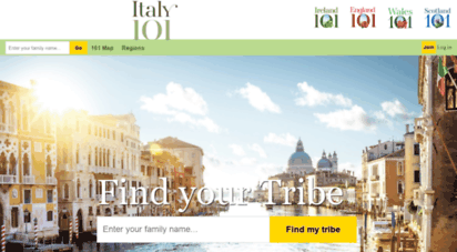 italy101.com - welcome to italy101 - your guide to italy