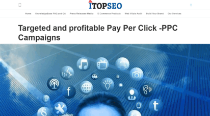 itop-seo.com - targeted and profitable pay per click -ppc campaigns  seo,sem,adwords,apps development,web development