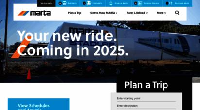 itsmarta.com - marta