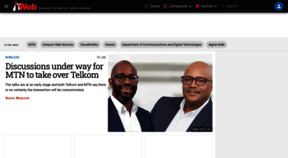 itweb.co.za