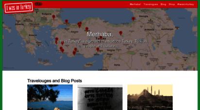 iwasinturkey.com - turkey travel guide « i was in turkey