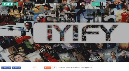 iyify.co - yify movies group - free streaming movies  iyify