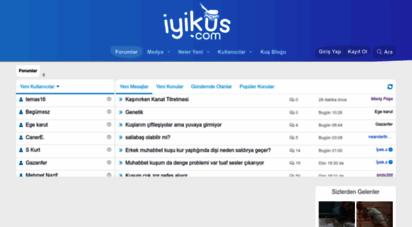iyikus.com