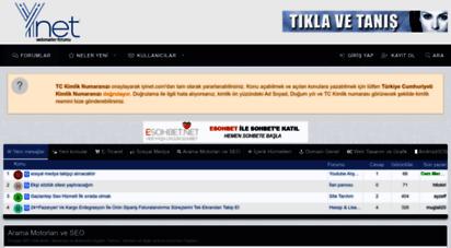 iyinet.com