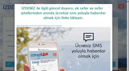 izdeniz.com.tr - izdeniz a.ş.