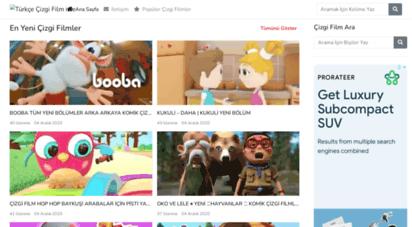 izleoyna.com - çizgi film izleme sitesi - türkçe çizgi film izle