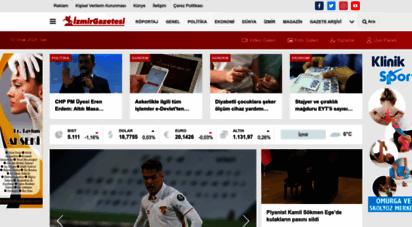 izmirgazetesi.com.tr - izmir´in en güncel haberleri  izmir gazetesi