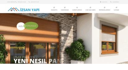 izsanyapi.com -